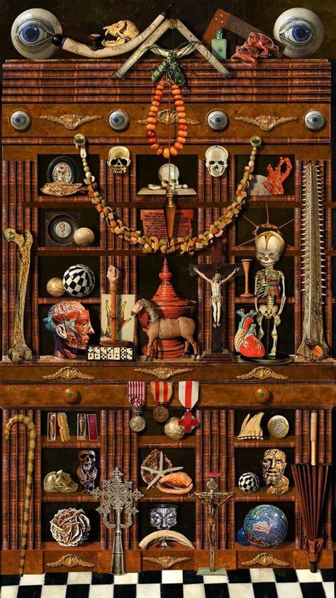 best 25 cabinet of curiosities ideas on pinterest