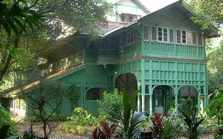 india  turn rudyard kipling house  museum