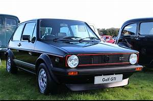 Golf Mk1 Gti : 1982 volkswagen golf gti mk1 ~ Medecine-chirurgie-esthetiques.com Avis de Voitures