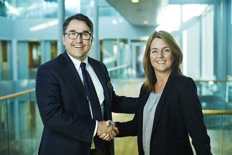 Grete Aspelund New President Of Sweco Norway
