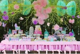 Garden Party Decoration Ideas by Kara 39 S Party Ideas Pastel Butterfly Garden Party Planning Ideas Supplies