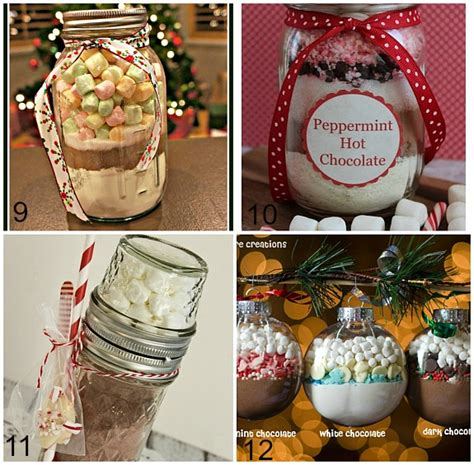 Delicious Homemade Edible Christmas Gifts Cultivated