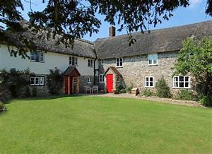 The Farmhouse Devon Holiday Cottage