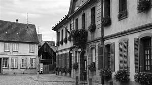 Images Gratuites   Noir Et Blanc  Architecture  Route  Rue