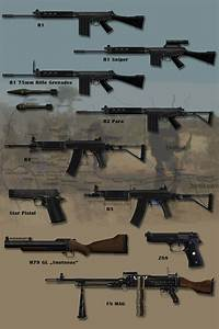 BWC - Bush Wars Conflict | Modification for Armed Assault ...