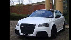 Xclusive Customz - Audi Rs3 Conversion