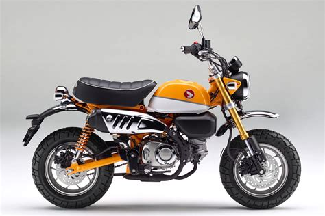 Review Honda Monkey by 2019 Honda Monkey Review 14 Fast Facts