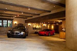 World's 10 Best Garages | Fast Car