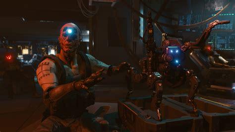 cyberpunk  gamespacecom