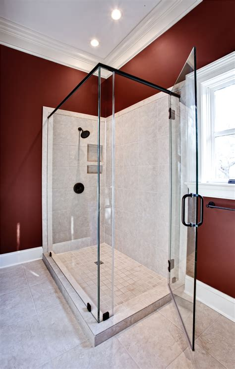 replacement showers pittsburgh bathroom remodelers