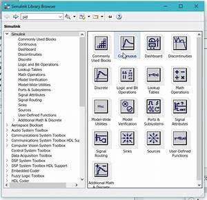 Pid Controller Design Using Simulink Matlab   Tutorial 3
