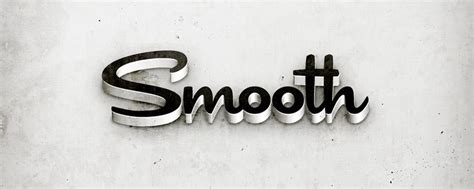 grungy 3d text in illustrator design panoply