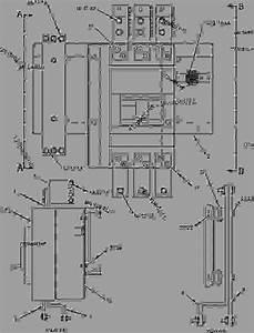 Caterpillar Generator 3412 Wiring Diagram