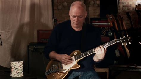 David Gilmour :pink Floyd 『island Jam 2007』 Uproad By Miu