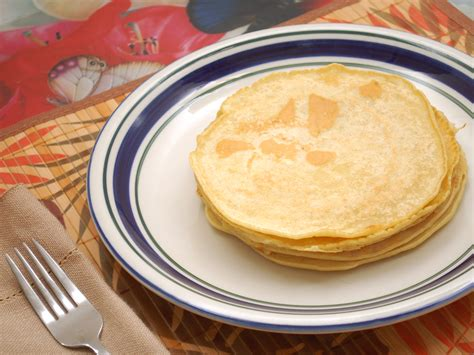 how to make breakfast how to make a breakfast crepe 7 steps with pictures wikihow