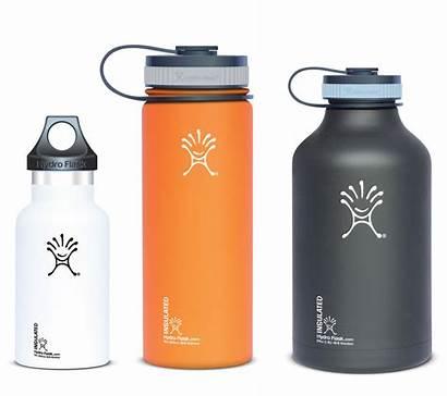 Flask Hydro Water Bottles Double Walled Flasks