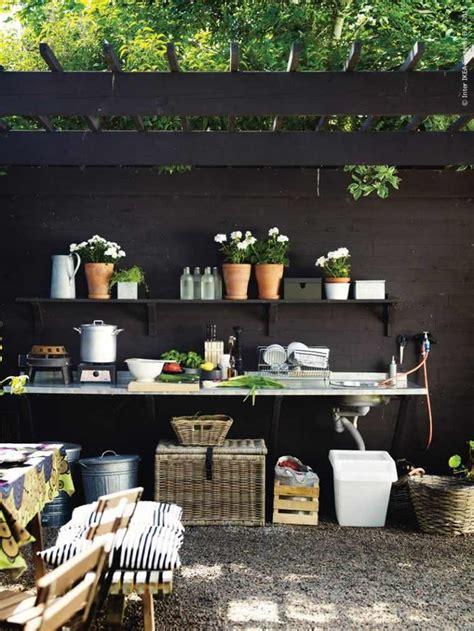 rangement malin pour outils de jardinage 24 id 233 es pratiques