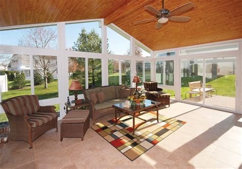 Sunroom Interior by Sunrooms Save 2 500 With A Betterliving Sunroom