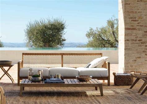 Arredare Appartamento by Arredare Terrazzo Appartamento Comfort E Design Per L