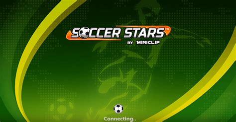 soccer stars mod apk   unlimited money