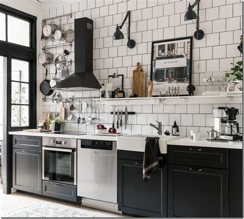 cucine in stile 10 cucine in stile industriale e interni