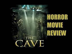 THE CAVE ( 2005 ) Horror Movie Review - YouTube