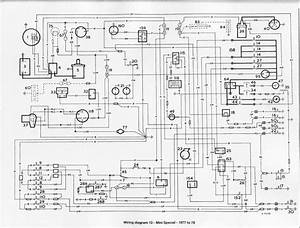 Mini Cooper S Mark Iii Wiring Diagram  58668
