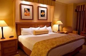 Quelle Couleur Pour Une Chambre à Coucher : couleur chaude pour une chambre ~ Preciouscoupons.com Idées de Décoration