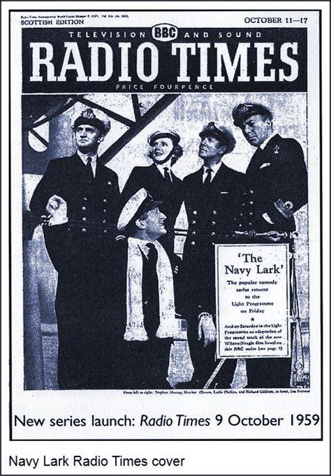 the navy lark