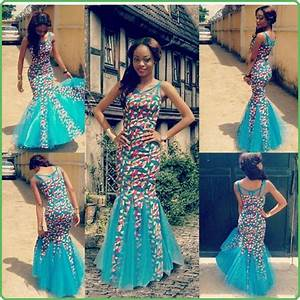 Thank God It's Friday Ankara Inspired #2 Amillionstyles