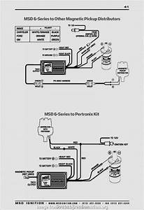 Msd Ignition 6425 Digital  Wiring Diagram Cleaver      Pn
