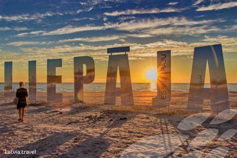 Liepaja | The city of wind | Latvia Travel