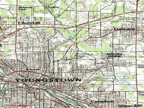44505 Zip Code (youngstown, Ohio) Profile