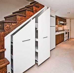 Idée De Rangement : rangement coulissant cuisine ikea 4 idee de placard sous escalier lertloy com ~ Preciouscoupons.com Idées de Décoration