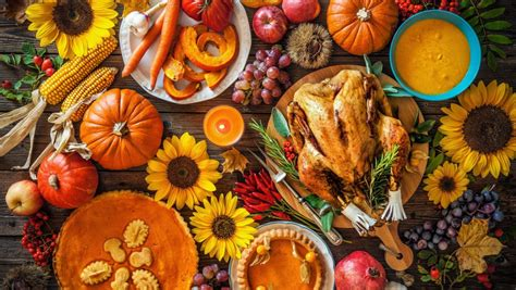 your ultimate last minute guide to diy thanksgiving at home the beijinger