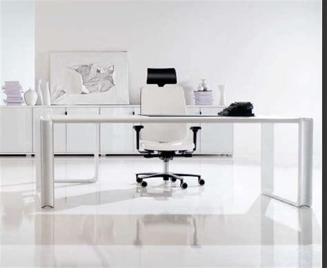 bureau de direction blanc le mobilier de bureau haut de gamme c est pour moi