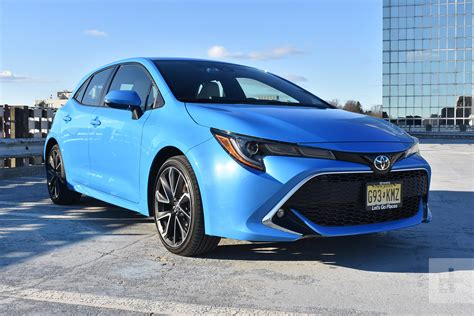 Every new toyota comes with toyotacare! Toyota Executive Open to Performance Version of Corolla ...