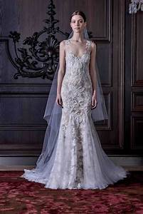 Monique lhuillier wedding dresses 2016 modwedding for Monique wedding dresses