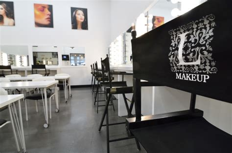 makeup schools in las vegas startup success makeup institute uncovers new location
