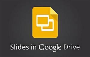 Google Slides Get Offline Editing Features