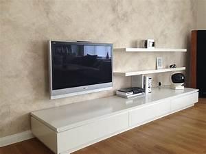 Wandgestaltung Ideen Wohnzimmer : maler thomas messerschmidt aus oberursel farbrat mitglieder ~ Yasmunasinghe.com Haus und Dekorationen