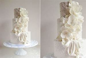lace templates for cakes - lace piping for wedding cake designs cake geek magazine