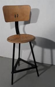 Gepolsterte Stühle Mit Lehne : st hle hocker b nke einfach sch ne sachen ~ Bigdaddyawards.com Haus und Dekorationen
