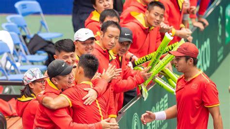 china forfeits davis cup tie   coronavirus