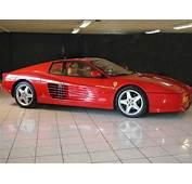 Ferrari Sports Cars Wallpaper 14 Wide