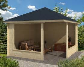 log cabin building plans buy wooden garden gazebos garden structures