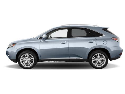 lexus rx lexus luxury crossover suv review
