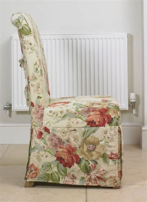dining room enchanting dining room chair floral cover