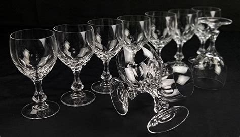 Wasserglaser Kristall by Kristallgl 228 Ser Spiegelau Wassergl 228 Ser 10 Kristall