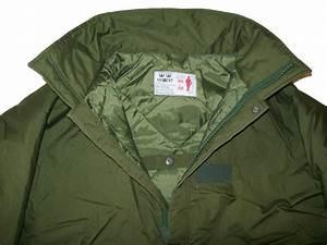 Värmejacka m90